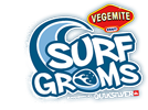 Vegemite Surf Groms
